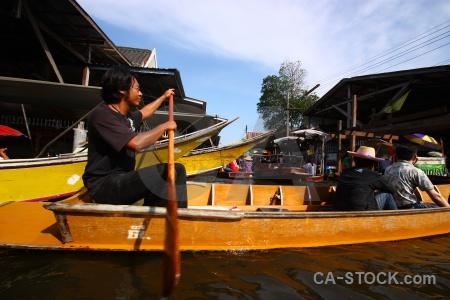 Building boat thailand asia ton khem.