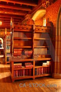 Building bookshelf interior object furniture.