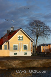 Building europe karlskrona house sweden.
