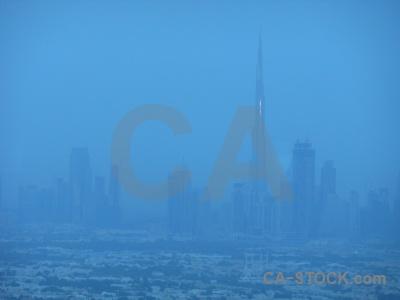 Building middle east burj al arab dubai western asia.