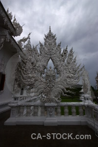 Building oriental.