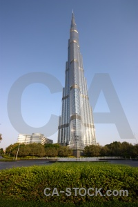 Building sky tree uae middle east.