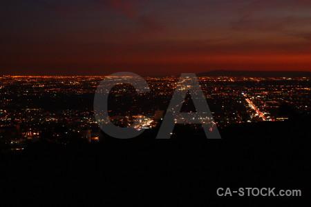 Building sunset sunrise cityscape night.