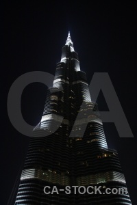 Building tower middle east asia dubai.