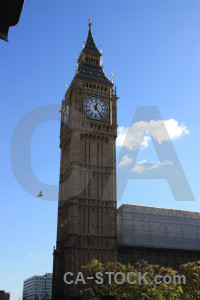 Building uk westminster big ben london.