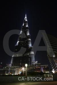 Burj khalifa asia western middle east building.
