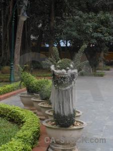 Bush asia southeast hanoi presidential palace.