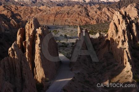 Calchaqui valley argentina las flechas gorge quebrada de salta tour 2.