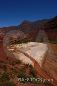 Calchaqui valley landscape salta tour 2 rio reconquista quebrada de las conchas.