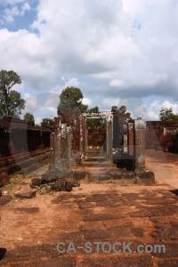 Cambodia buddhist fungus khmer unesco.