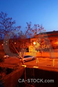 Car javea spain sky tree.
