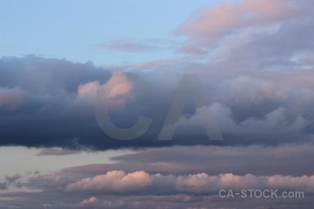 Cardiff uk sky cloud europe.