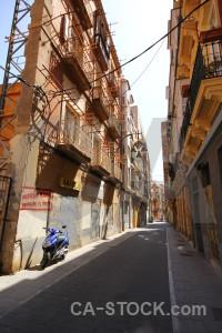 Cartagena europe spain brown.