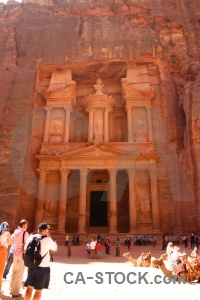 Carving pillar column western asia unesco.