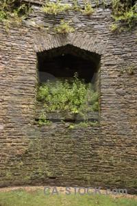 Castle green building.