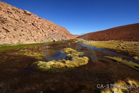 Chile andes sky atacama desert landscape.