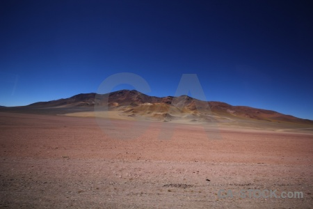 Chile mountain atacama desert landscape altitude.