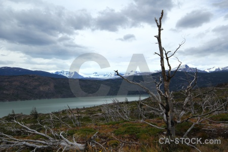 Chile rock sky circuit trek patagonia.