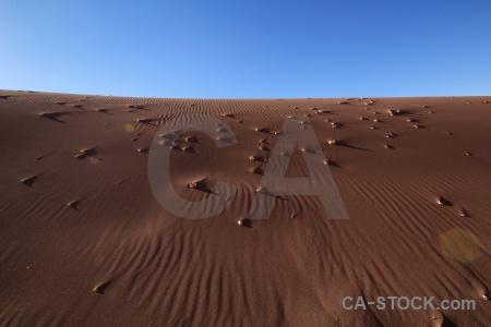 Chile sand desert ripple valle de la luna.
