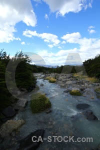 Chile south america patagonia mountain sky.
