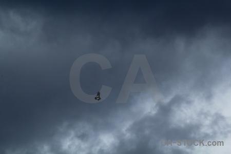 Chile trek cloud south america day 4.