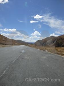China friendship highway himalayan sky east asia.