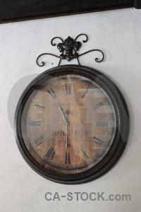Clock object.