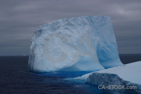 Cloud drake passage animal iceberg sky.