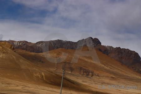 Cloud himalayan tibet dry altitude.
