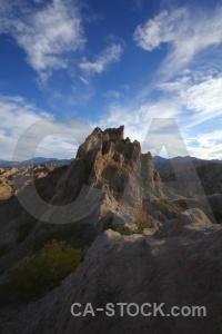 Cloud las flechas gorge bush salta tour 2 calchaqui valley.