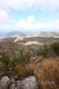 Cloud rock javea plant montgo.