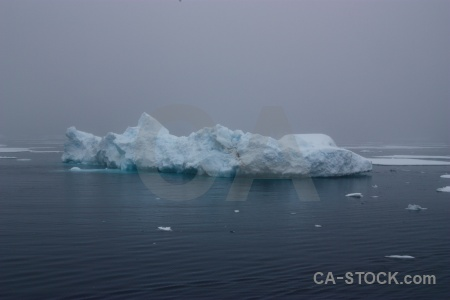 Cloud sea ice adelaide island antarctic peninsula water.