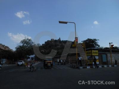 Cloud south asia sky india jaipur.