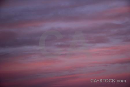 Cloud spain europe javea sky.