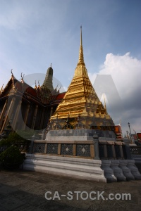 Cloud wat phra si rattana satsadaram temple of the emerald buddha grand palace royal.