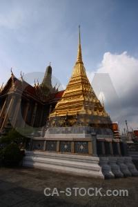 Cloud wat phra si rattana satsadaram temple of the emerald buddha grand palace royal.