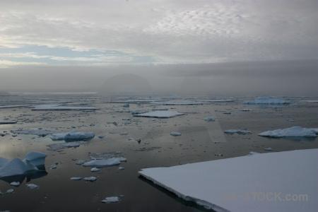 Cloud water antarctic peninsula antarctica fog.