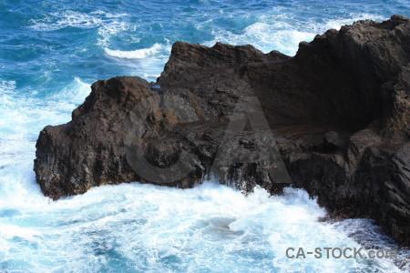 Coast blue white.