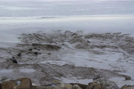Coast rock gray.