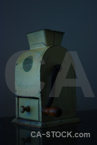 Coffee grinder black object scientific.