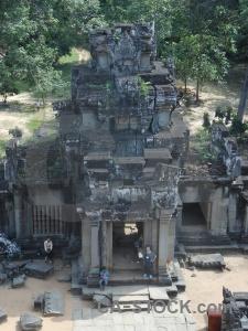 Column asia southeast unesco pillar.