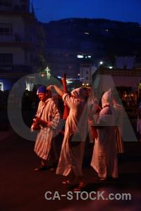 Costume moors javea christian fiesta.