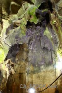 Cueva de las calaveras cave benidoleig europe javea.