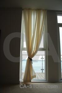 Curtain object cloth.