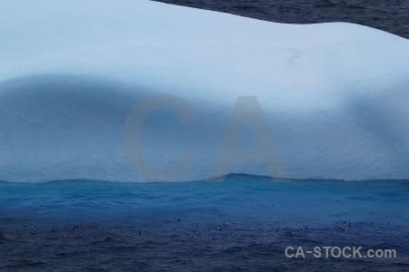 Day 4 iceberg sea antarctica cruise drake passage.