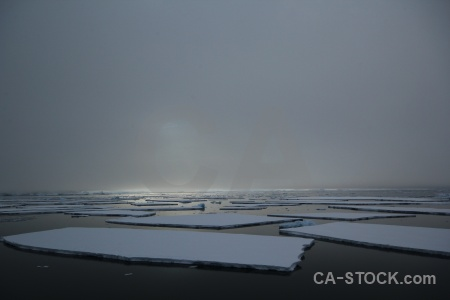 Day 6 crystal sound snow adelaide island south pole.
