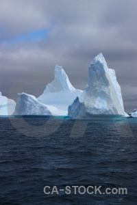 Day 8 antarctic peninsula iceberg water wilhelm archipelago.