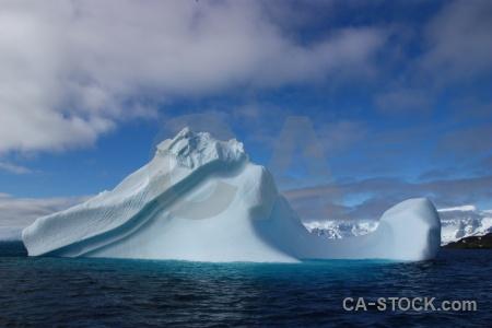 Day 8 antarctica argentine islands antarctic peninsula wilhelm archipelago.