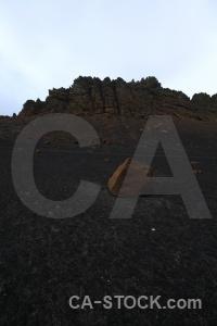 Deception island sky volcano antarctic peninsula mountain.