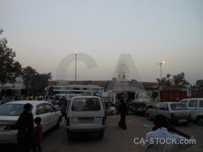 Delhi new india south asia sky.